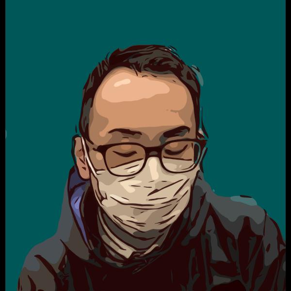 <i>Image Source: <a href='https://freesvg.org/face-mask-man'>Free SVG</a></i>