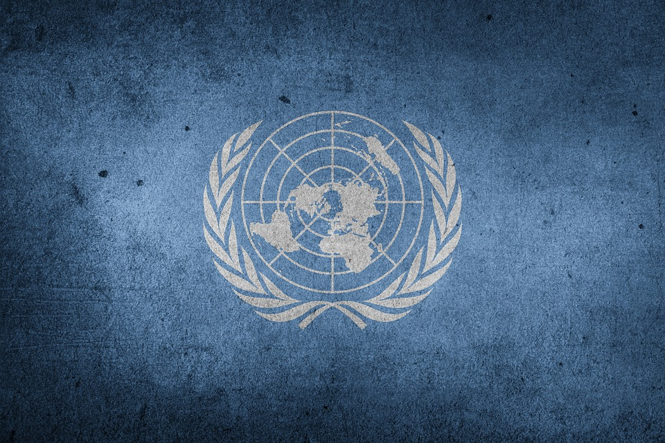 <i>UN Grunge Flag, Image Source: <a href='https://www.maxpixel.net/Flag-Un-United-Nations-Grunge-World-1184119'>MaxPixel</a></i>
